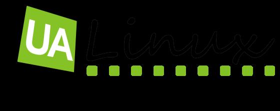 UALinux (logo-new)