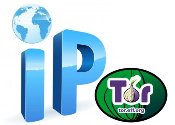 IP Tor