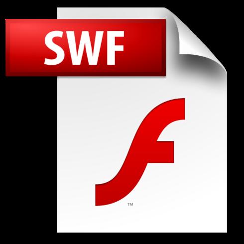 проигрыватель swf файлов
