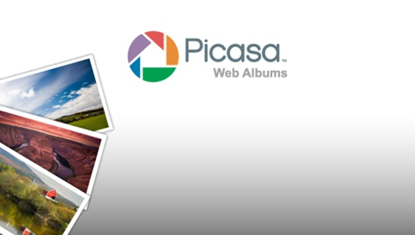 PicasaWeb