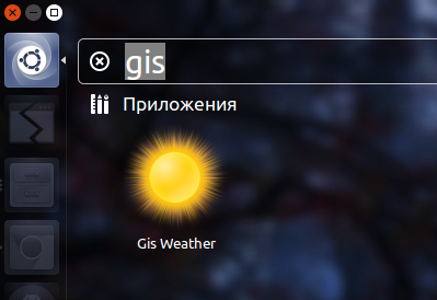 GisWeather