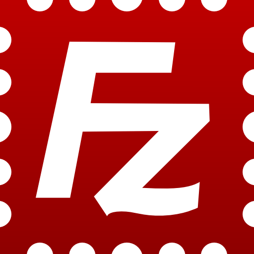 Filezilla-icon
