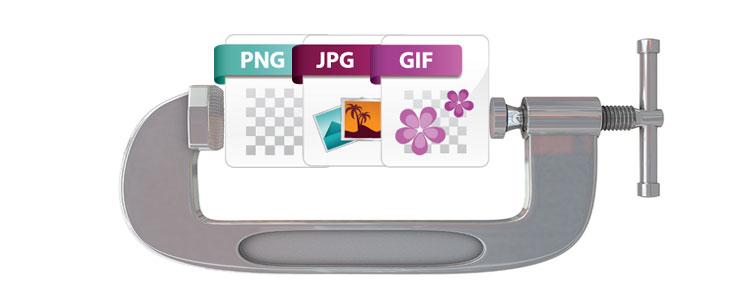 Оптимизация изображения в Ubuntu