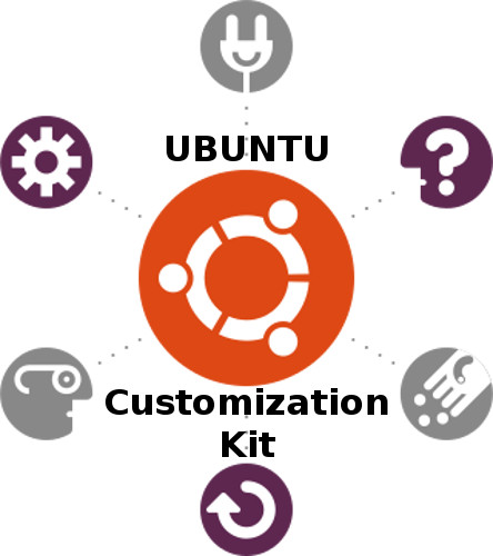 ubuntu-customization-kit