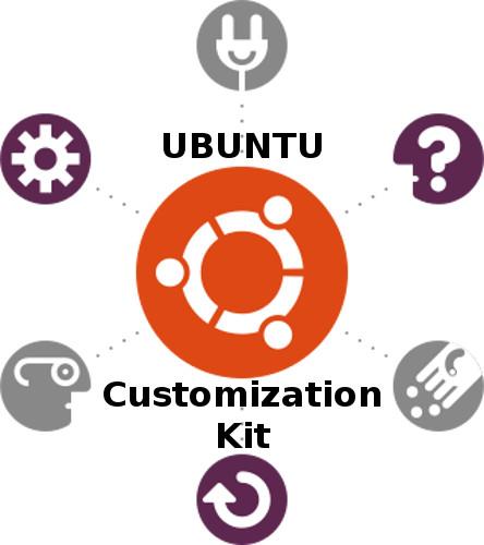 ubuntu-customization-kit