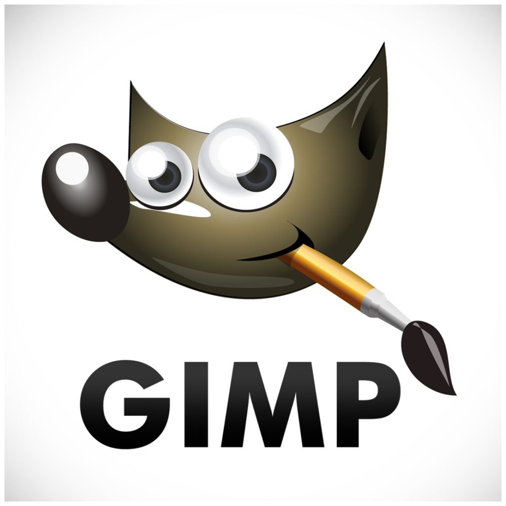 gimp 2.8.18