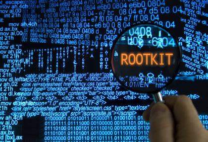 руткиты в линуксе