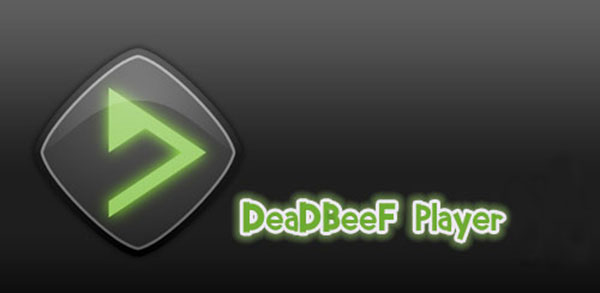 DeaDBeeF-Player