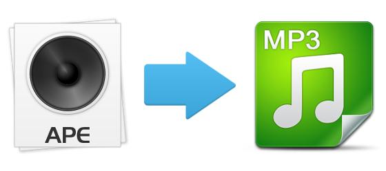 Кодируем ape в mp3 в Linux