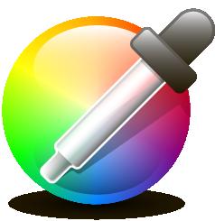 Цветовые пипетки в Linux