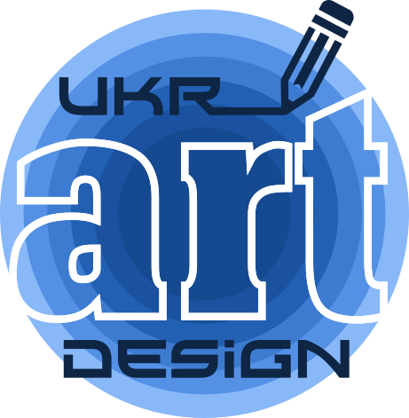 Logo UkrArtDesign