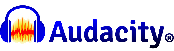 Audacity Logo 2.2.0