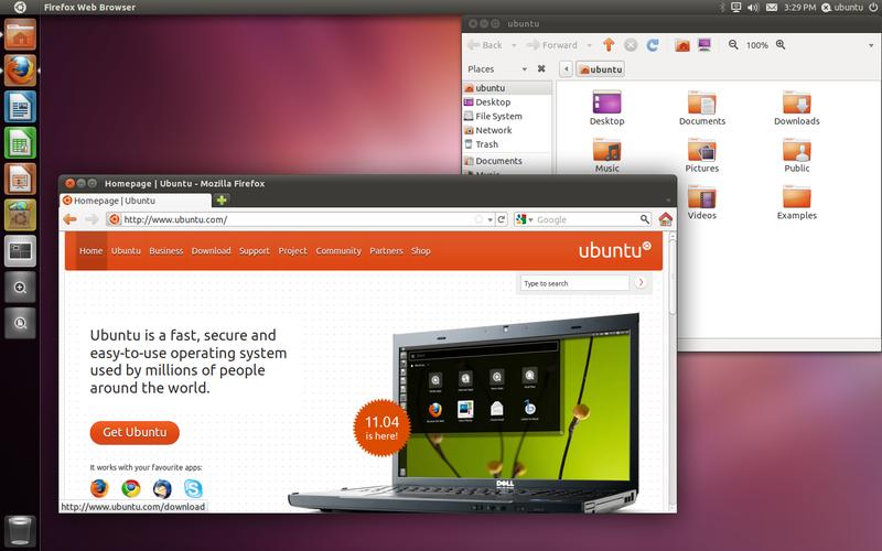 скачать Убунту Линукс