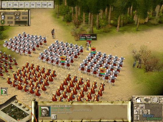 Praetorians убунту